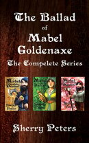 The Ballad of Mabel Goldenaxe