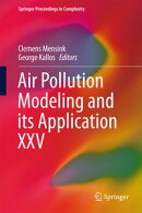 Air Pollution Modeling and its Application XXV