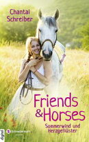 Friends & Horses, Band 02