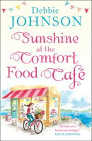 Sunshine at the Comfort Food Café