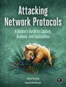 Attacking Network Protocols