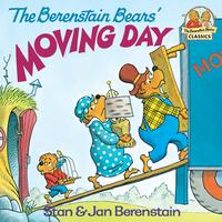 TheBerenstainBears'MovingDay