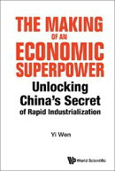 The Making of an Economic Superpower