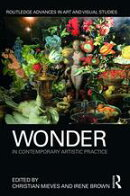 Wonder in Contemporary Artistic Practice