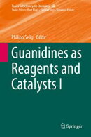 Guanidines as Reagents and Catalysts I
