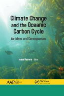 Climate Change and the Oceanic Carbon Cycle