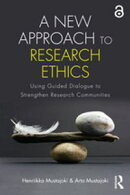 A New Approach to Research Ethics