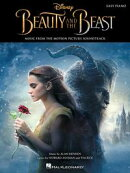 Beauty and the Beast Songbook