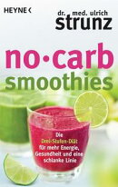 No-Carb-Smoothies