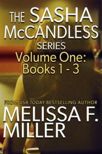 TheSashaMcCandlessSeries:Volume1(Books1-3)
