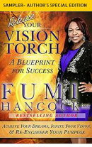 Vision Torch(TM) series Book Series: SAMPLER- AUTHOR'S SPECIAL EDITION