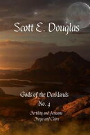 Gods of the Darklands No 4
