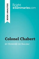 Colonel Chabert by Honoré de Balzac (Book Analysis)