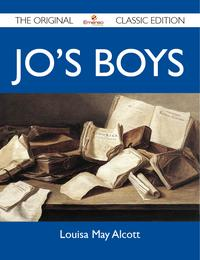 Jo'sBoys-TheOriginalClassicEdition