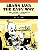 Learn Java the Easy Way?