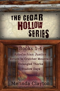 TheCedarHollowSeries:Books1-4