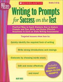 Writing to Prompts for Success on the Test: Practical Ways to Teach Students How to Analyze Prompts and Plan…