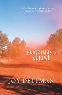 Yesterday'sDust:AMallawindyNovel2