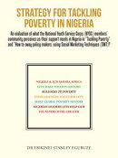 Strategy for Tackling Poverty in Nigeria