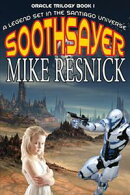 Soothsayer (Oracle Trilogy Book 1)