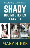 Shady Springs Dog Mystery Series Boxed Set (1 - 3)