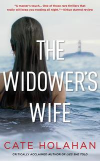 TheWidower'sWifeAThriller