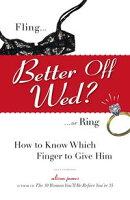Better Off Wed?
