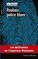 Roubaix police blues