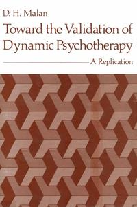 TowardtheValidationofDynamicPsychotherapyAReplication