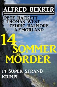 14Sommerm?rder-14SuperStrandKrimis