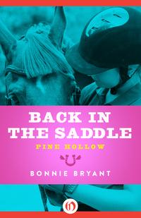 BackintheSaddle