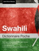 Dictionnaire Poche Swahili