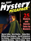 The First Mystery MEGAPACK ®