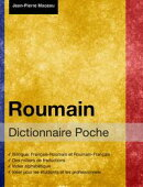 Dictionnaire Poche Roumain
