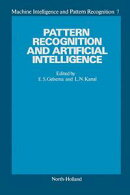 Pattern Recognition and Artificial Intelligence, Towards an Integration: Proceedings of an International Wor…
