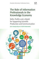 The Role of Information Professionals in the Knowledge Economy
