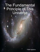 The Fundamental Principle of This Universe