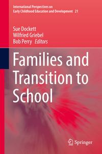 FamiliesandTransitiontoSchool
