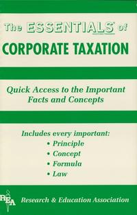 CorporateTaxationEssentials