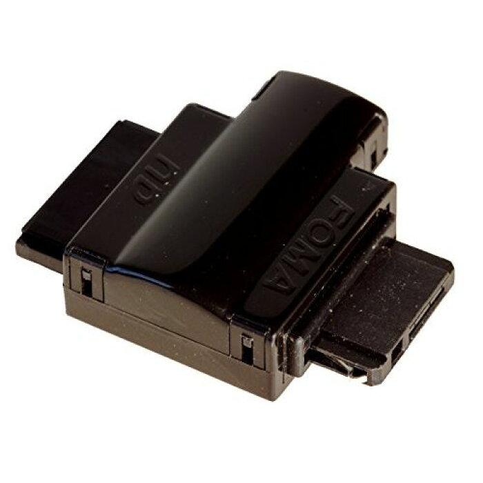 多摩電子工業 au/FOMA携帯電話用充電変換アダプタ TH17CFK