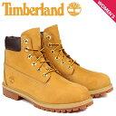 ティンバーランド レディース ブーツ 6インチ Timberland JUNIOR 6INCH PREMIUM WATERPROOF BOOTS 12909 プレミアム …