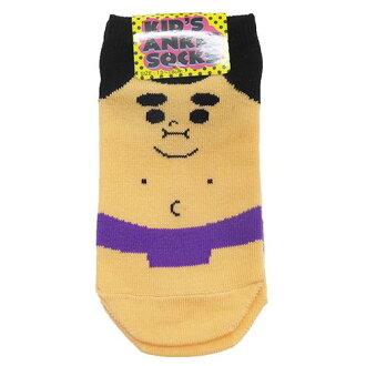 相扑的孩子脚踝袜孩子 octanicorporation 13 到 18 厘米可爱时尚配件