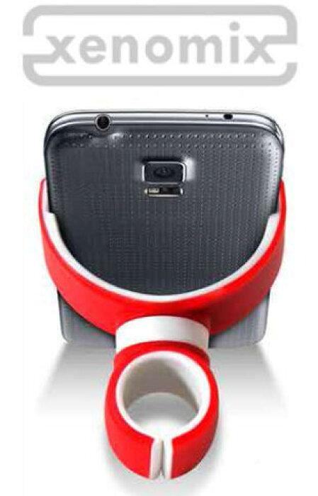 """""""ゼノミックス(XENOMIX)スマートフォンホルダーSMART PHONE""""《郵送ならば送料無料--代引き決済不可》/サーフ サーフィン サーファー SURFIN SURF SURFER 便利/ipod iphone smart dhomeアイホン アイフォン アイポッド スマートフォン"""