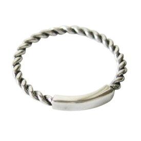 チェーンIDリング(1) メイン 指輪 リング シルバー925製 銀 アクセサリー メンズ レディース 送料無料 おしゃれ