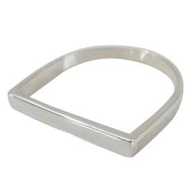 シンプルリング(12)メイン シルバー925 銀 メンズ レディース 送料無料 アクセサリー 指輪 リング 送料無料 おしゃれ