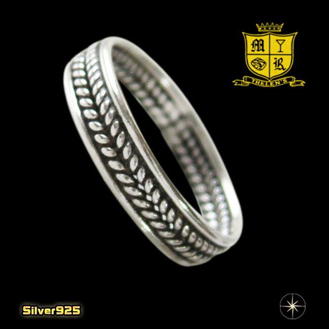デザインリング(30)06号・08号・10号・12号・14号・16号・18号・19号・20号・22号・23号/【メイン】シルバー925銀指輪・シンプル送料無料!