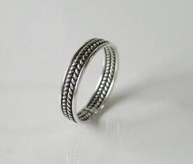 デザインリング(30) メイン シルバー925 銀 指輪 シンプル 送料無料 おしゃれ メンズ レディース