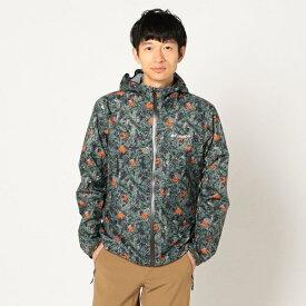 ライトクレスト パターンドジャケット/コロンビア