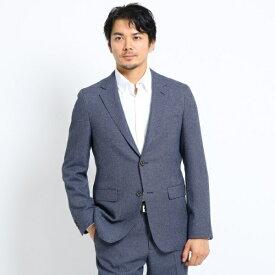 【Sサイズ〜】ウールライクバーズアイジャケット/タケオキクチ