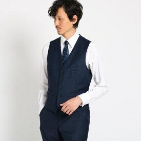 【Sサイズ〜】シャイニーシャークピンヘッドべスト Fabric by MIYUKI KEORI/タケオキクチ